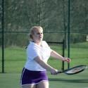 Tennis at Glasgow
