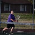 Tennis at Hart County