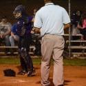 Softball vs Monroe County