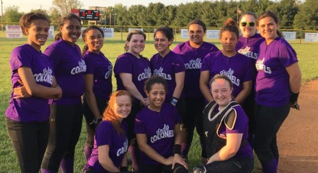 Lady Colonel Softball Defeats Larue Co 5-3