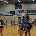 Varsity Volleyball – Kalkaska Quad 8-26-13