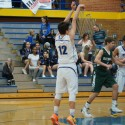 Boy's Basketball 2015-16