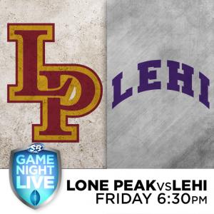 LP vs Lehi