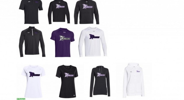 Order Lehi Basketball Gear by Under Armour!!!!  Deadline Extended to Dec 5th @ Midnight!