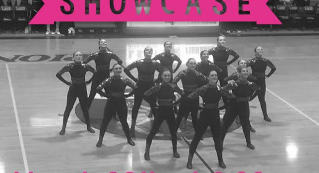 Drill Team Showcase: March 30
