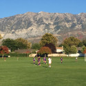 Girls Soccer @ Mountain View