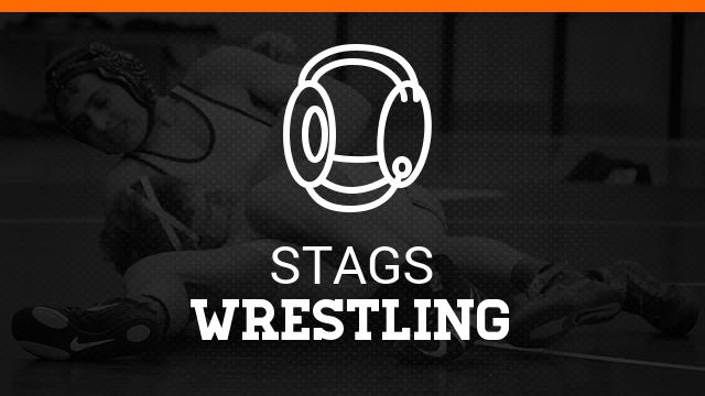 Brent Steed Wins District Championship, King Advances to regionals