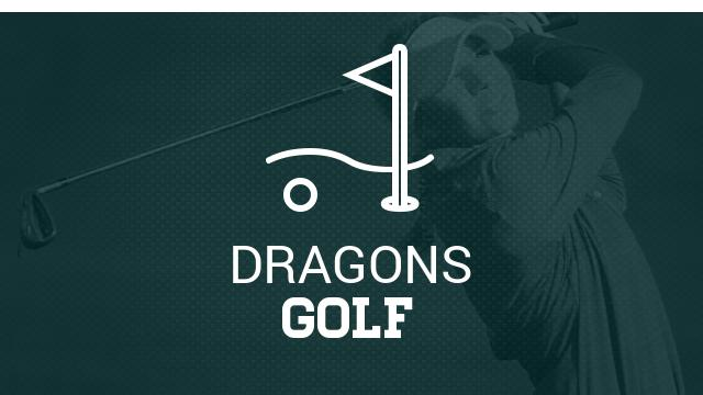 Lady Dragon Golfers Place 3rd in OAA Red Tournament