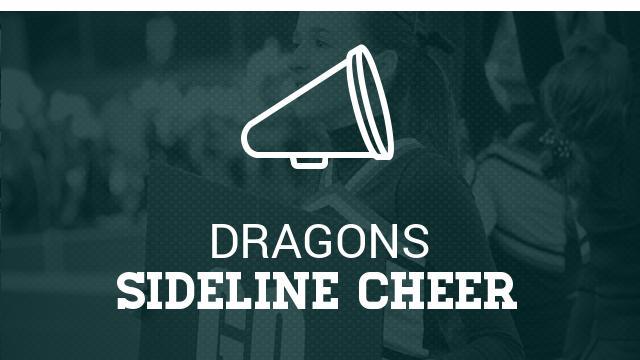 Sideline Cheer Practice Information