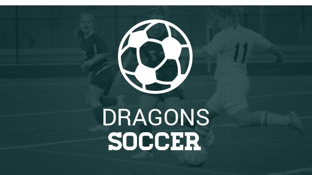 Dragons Soccer Wins Again