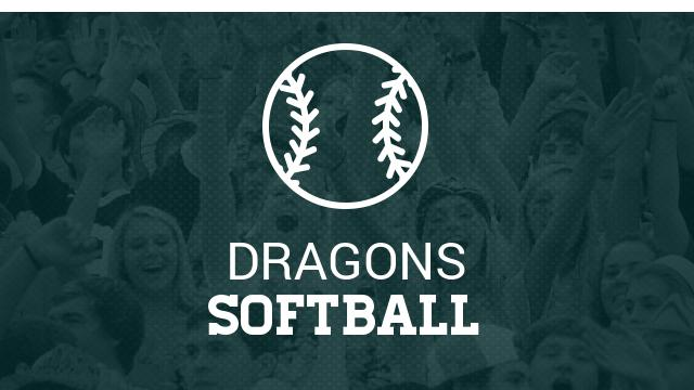 Lake Orion Community High School Varsity Softball beat Brandon High School 15-0