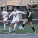 LO vs Clarkston varsity girls' soccer