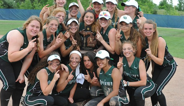 Lake Orion takes District softball title, prepares for regional play