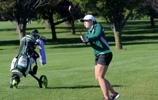 Lady Dragons finish sixth at MHSAA State Golf Championship