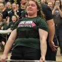 Girls Powerlifting at 2017 LO Invitational