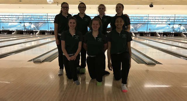 Lake Orion Girls Varsity Bowling finishes fifth at D1 State Finals