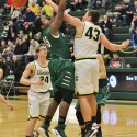 LO vs Clarkston Basketball March 8
