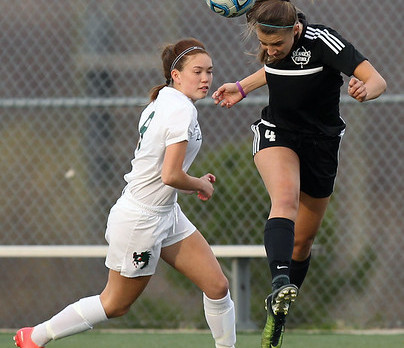 Girls Soccer Plays Hard, but falls to Seaholm
