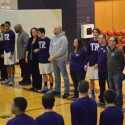 Parent Night – TR vs Dowagiac