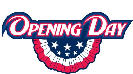 Opening Day!