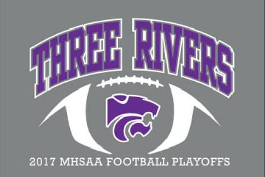 Football: Playoff T-shirts & Hoodies pre-sale until Monday at Noon