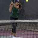 2016 Girls' Tennis