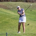 Girls' Varsity Golf at Black Gold