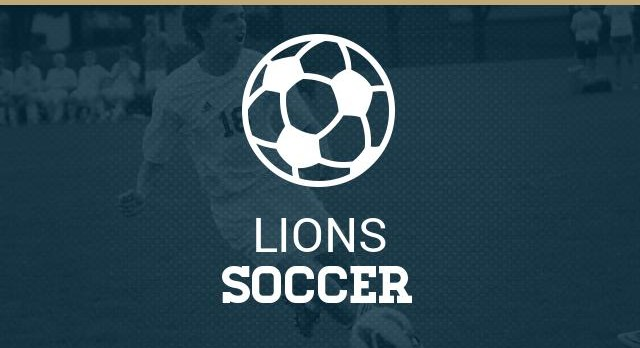Boys Soccer Team to Play for a Conference Title
