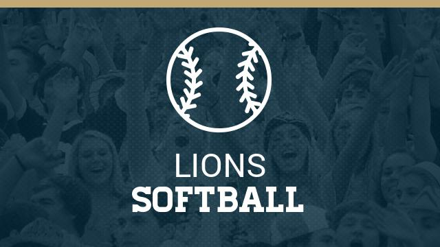 Softball Organizational Meeting Set