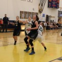 Girls Basketball vs. Spectrum