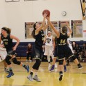 Girls Basketball vs. Johnson