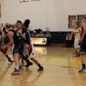 Girls Basketball vs. Humboldt