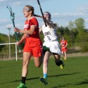 Girls Lacrosse vs. North
