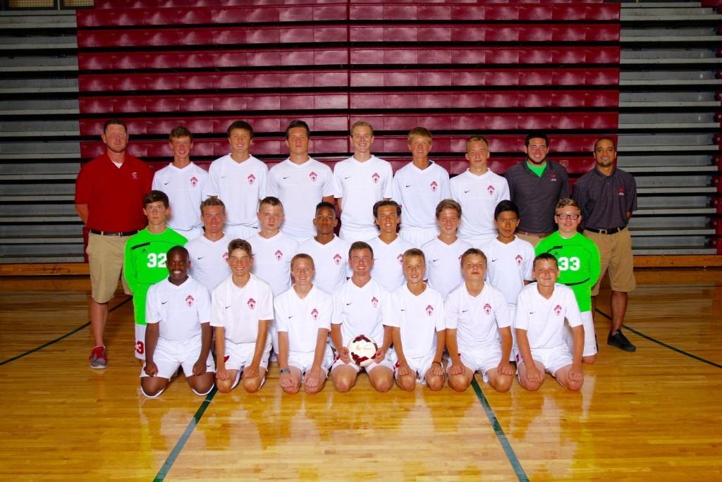 Soccer Boys