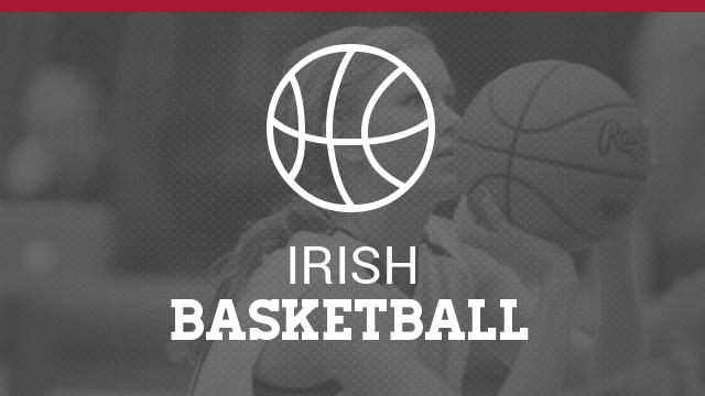 Lady Irish Hoops Drop Hard-Fought Season Opener