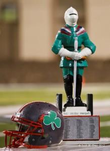 Irish-Knight
