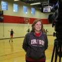 Lady's Lacrosse Interviewed by NBC24
