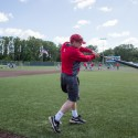 Summer Baseball Camp – 2016