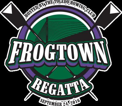 Fighting Irish Crew competing in the Frogtown Regatta – Saturday, Sept 24 – #GoIrish