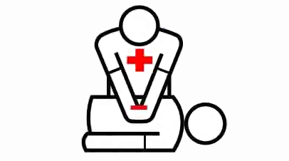 CPR training course at CCHS – Wednesday, October 26th at 6PM #SaveLives