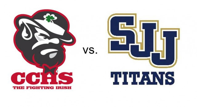 Pre-sale Basketball Tickets for this Friday's game vs. St. John's at the Sullivan Center #GoFarGoIrish