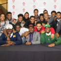Photos: National Signing Day at CCHS – Go Far, #GoIrish