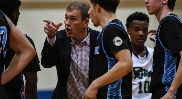 High School OT: The Coaching Crisis: Why we continue to lose good coaches
