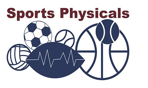 Summer Athletic Physicals offered by Mercy Health Orthopedics & Sports Medicine