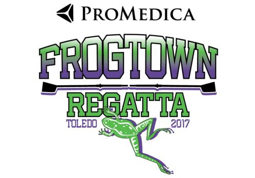 Fighting Irish Rowing Team's only home event, Frogtown Regatta, this Saturday at International Park #GoFarGoIrish