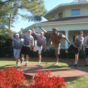 Pinehurst, team trip to North Carolina over Labor Day weekend – 2017 Golf Photos