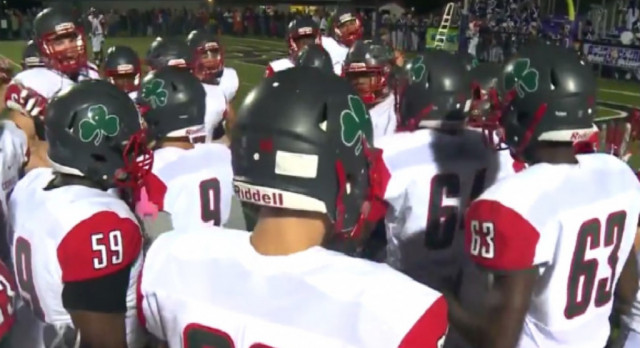 BCSN & The Blade – TRAC: Rivers, Bowen get TDs to lead Central Catholic