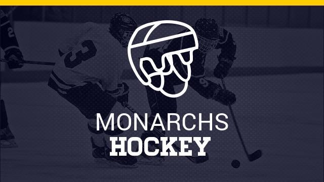 Hockey beats East Lansing 5-4