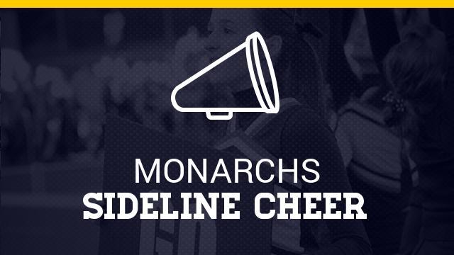 High School Cheer Interest Meeting