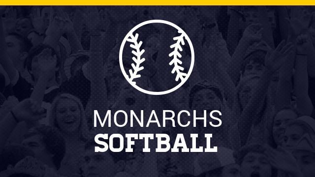 Varsity Softball beat Annapolis 13-2